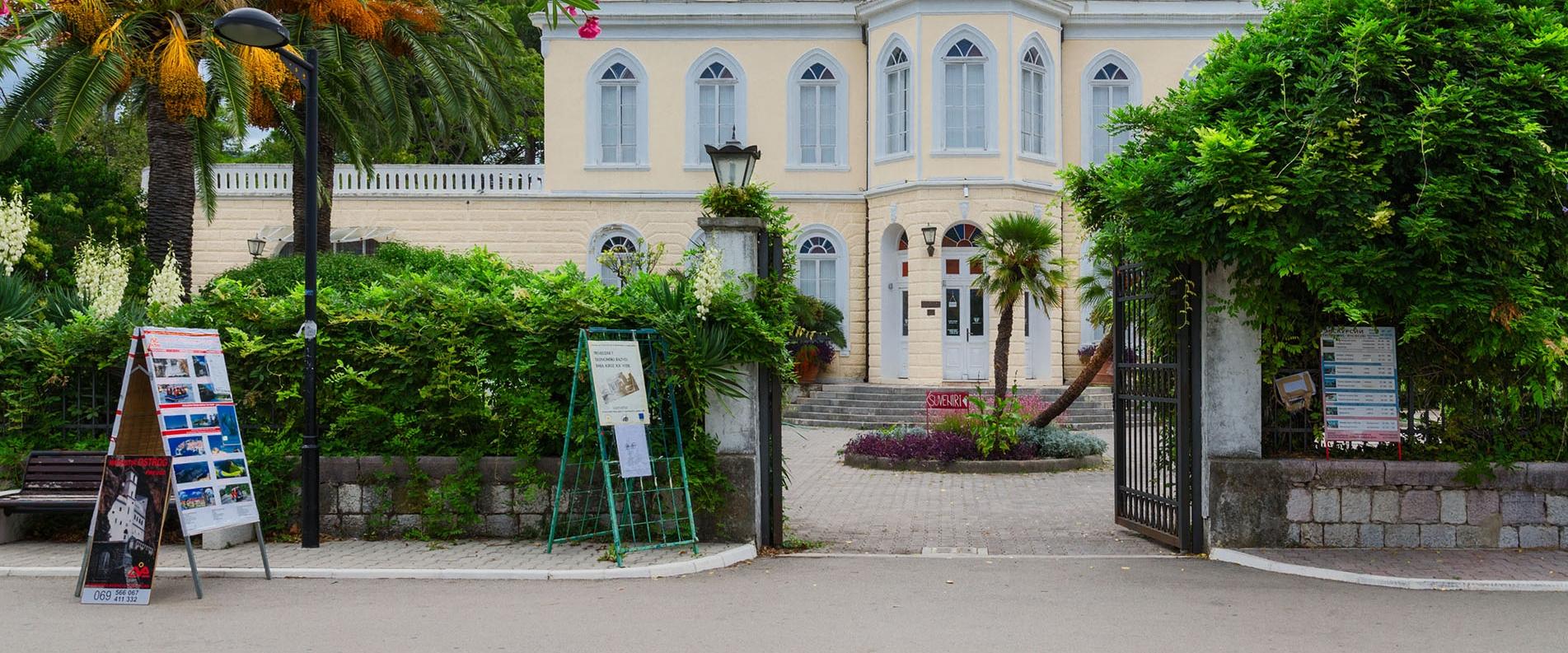 Топ-10 музеев Черногории