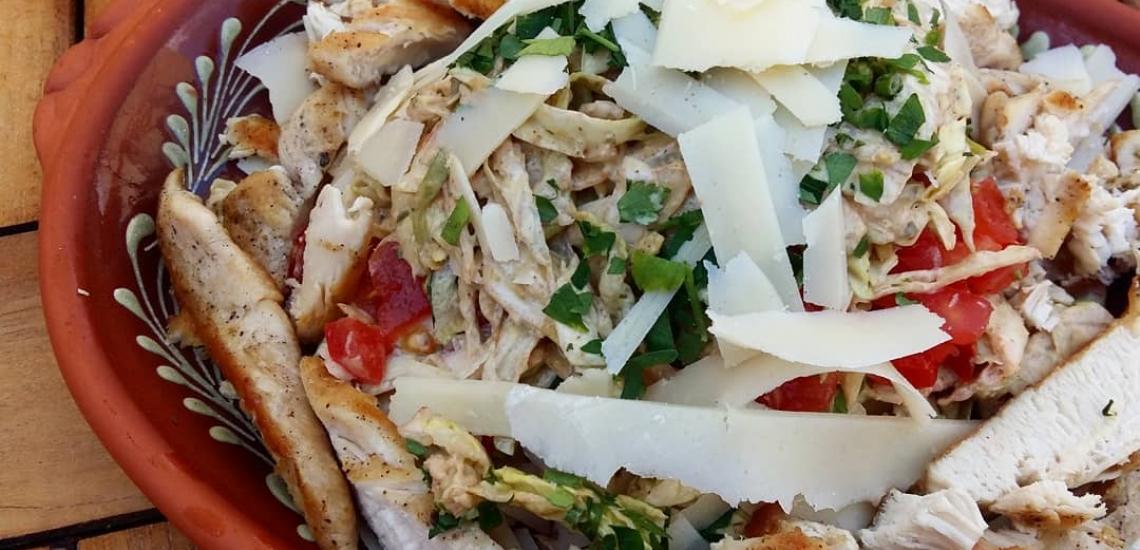Byblos Restaurant, ресторан Byblos в Тивате